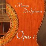 opus 1 by Marcus de Sylvania