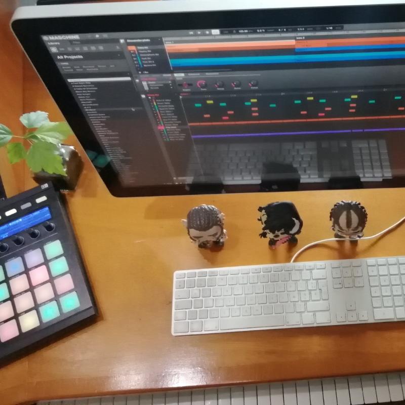 Composition Pro