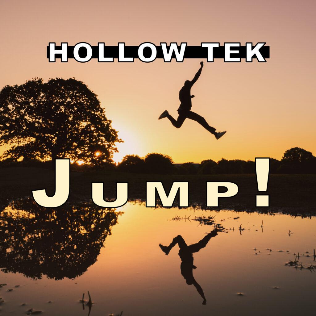 Hollow Tek - Jump !