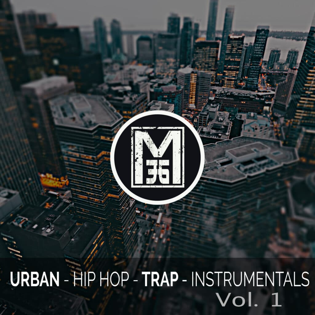 Hip Hop Instrumentals Vol.1