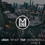 Hip Hop Instrumentals Vol 1