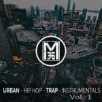 Hip Hop Instrumentals Vol.1