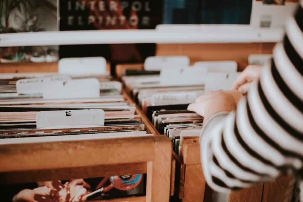 Boutique musicale