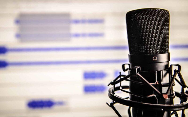Edition audio