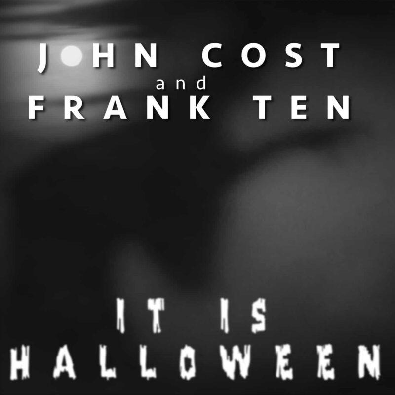 Frank Ten - It is Halloween