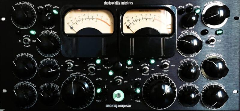 Mastering LP