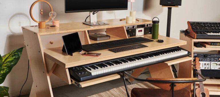 Meuble de studio