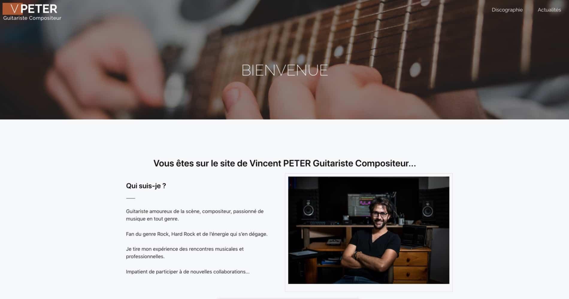 Vincent Peter